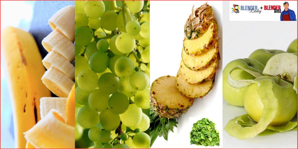 Emerald Ecstasy Green Smoothie Vitamix Recipe - Healthy & Tasty!
